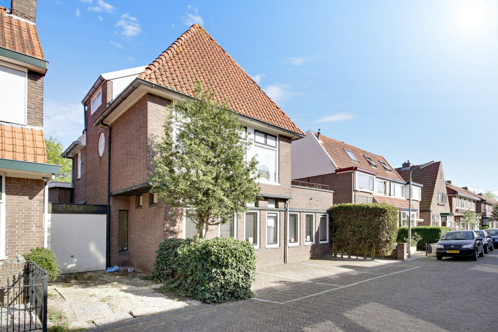 Leeuwarden – van Ostadestraat 29-31