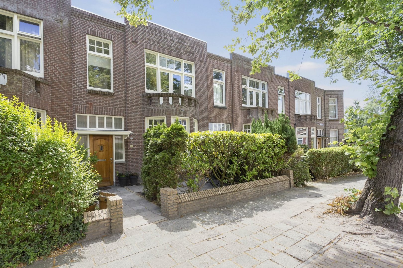 Leeuwarden – Leeuwerikstraat 15