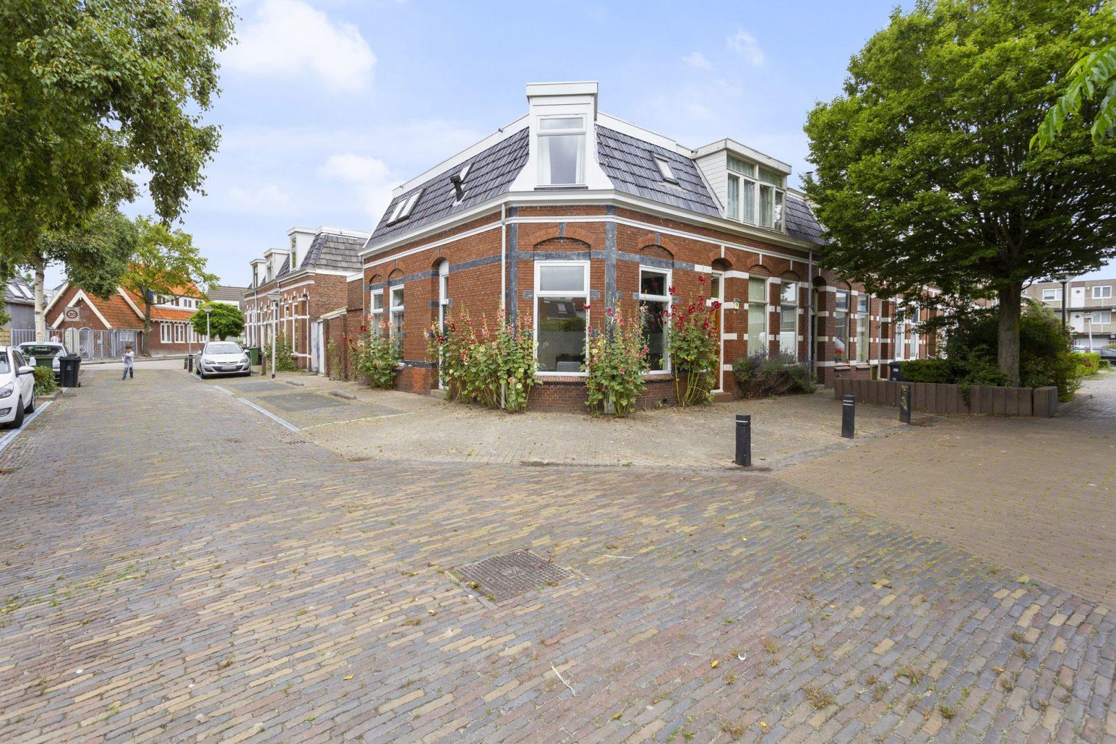 Leeuwarden – Johannes Semsstraat 17