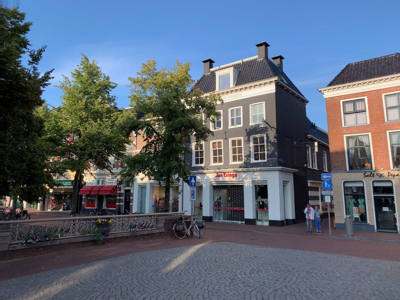 Leeuwarden – Oude Oosterstraat 1B