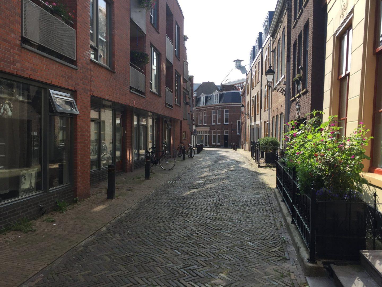 Leeuwarden – Minnemastraat 66