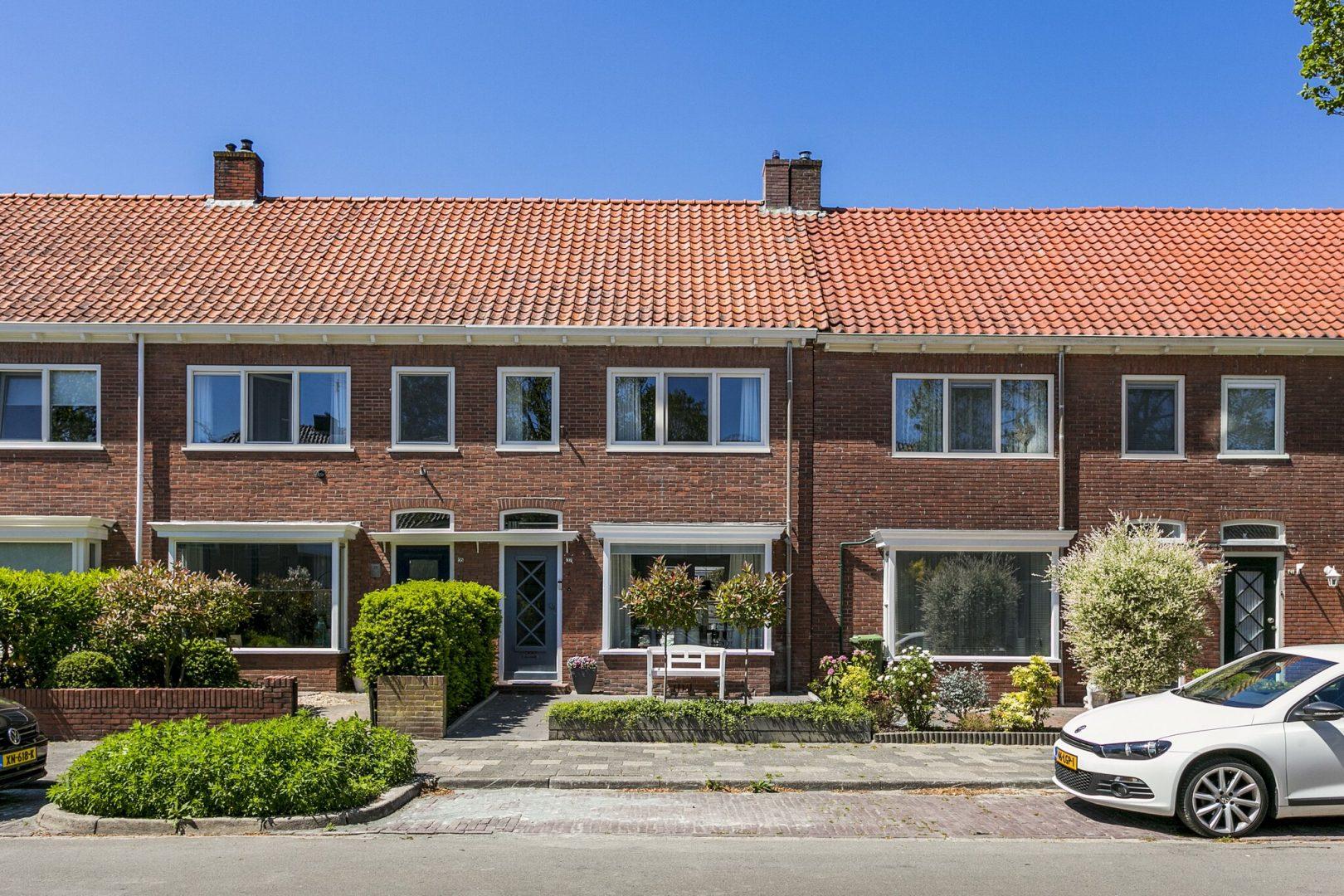 Leeuwarden – Pasteurweg 37
