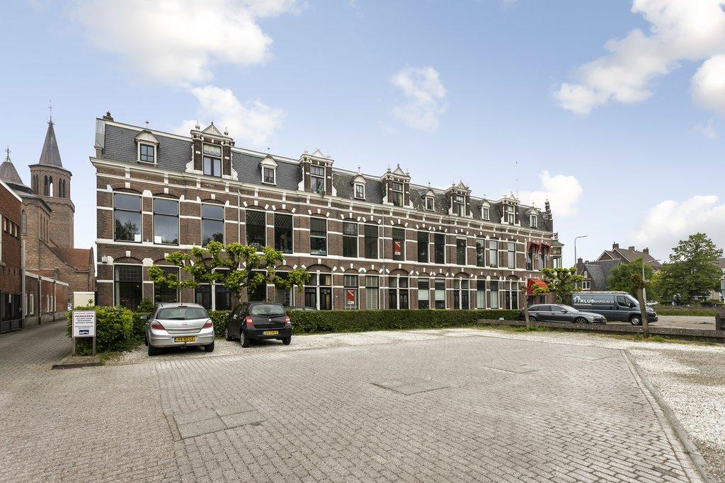 Leeuwarden – Harlingersingel 19