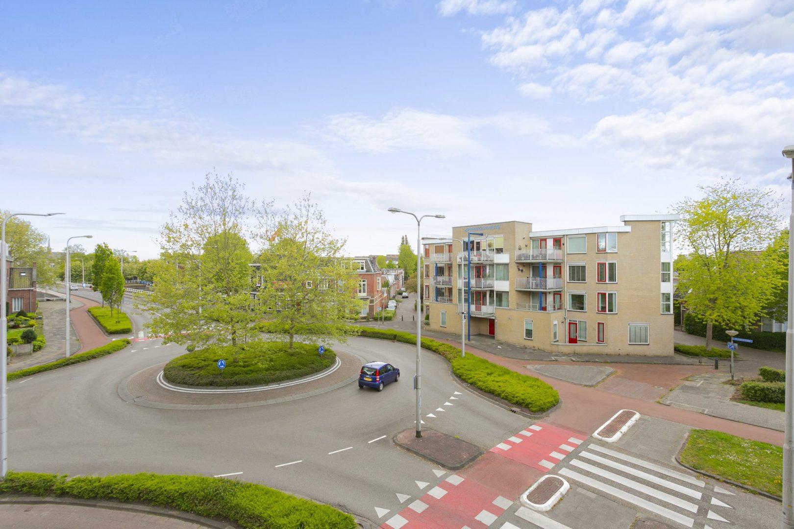 Leeuwarden – Groningerstraat 33
