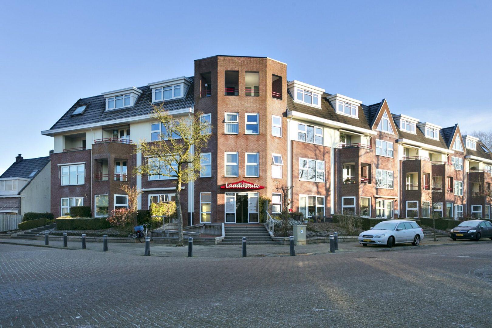 Leeuwarden – Leeuwerikstraat 10Q