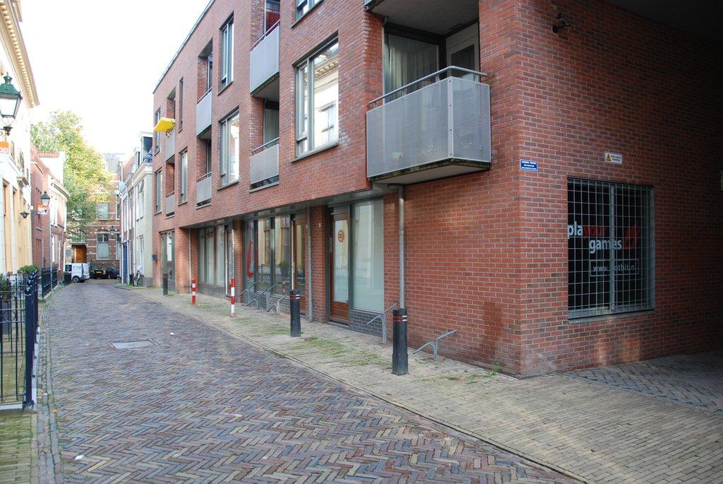 Leeuwarden ��� Minnemastraat 62
