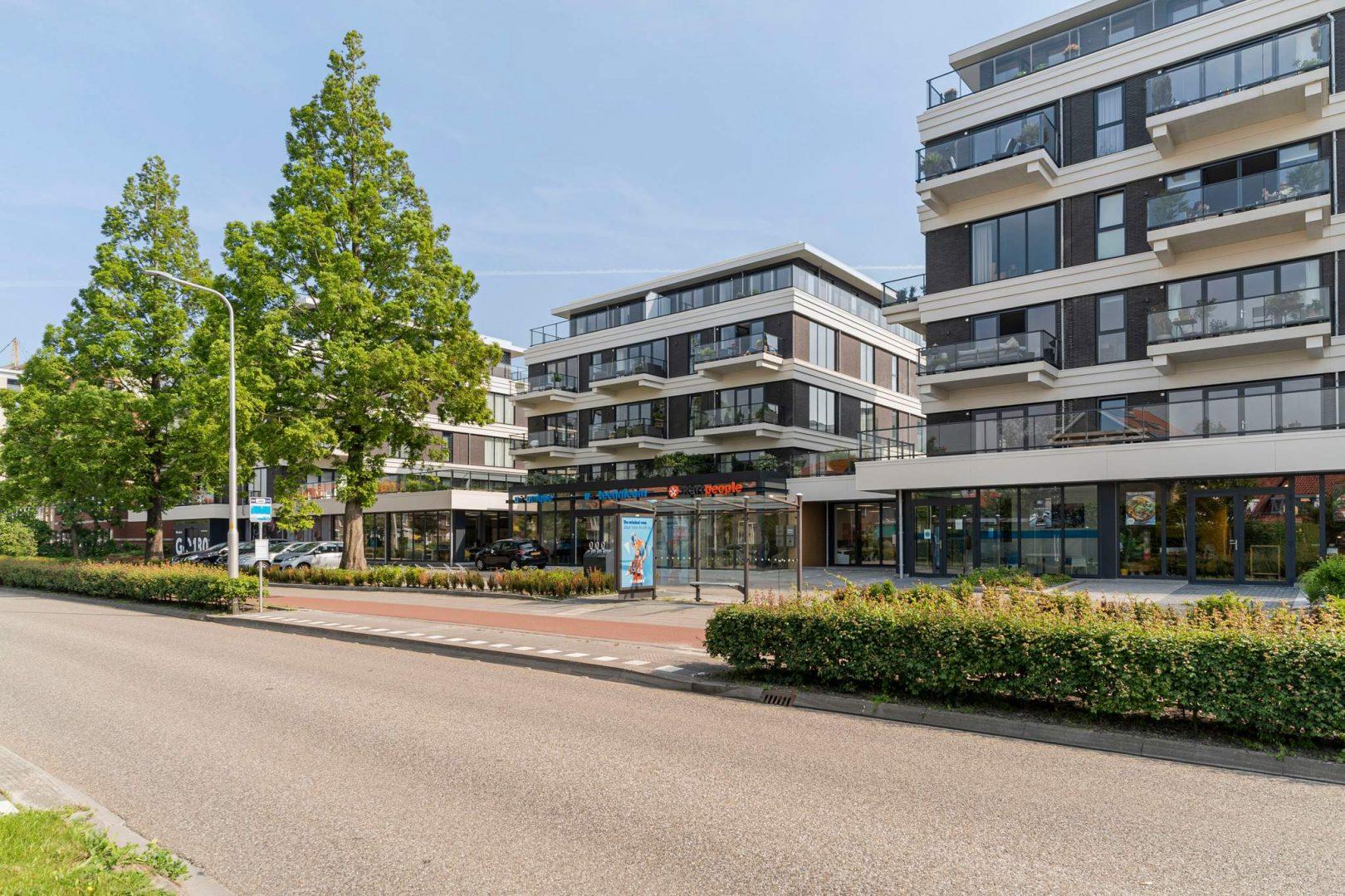Leeuwarden ��� Reviusstraat 67